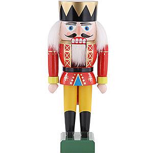 Nutcrackers Kings Nutcracker - King - 19 cm / 7.5 inch