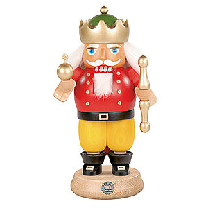 Nutcrackers Kings Nutcracker - King - 23 cm / 9 inch