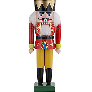 Nutcrackers Kings Nutcracker King - 25 cm