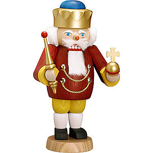 Nutcrackers Kings Nutcracker - King - 30 cm / 12 inch