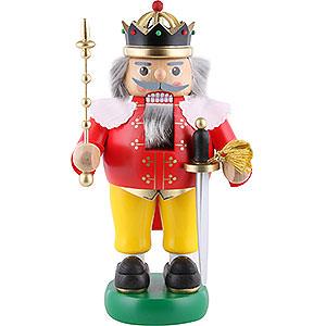 Nutcrackers Kings Nutcracker - King - 33 cm / 13 inch