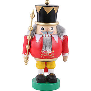Nutcrackers Kings Nutcracker King - 7 inch - 19 cm