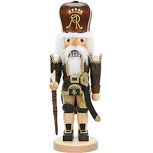 Nutcrackers Professions Nutcracker - Miner Natural Colors - 42,5 cm / 17 inch