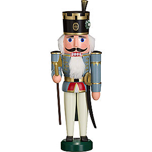 Nutcrackers Professions Nutcracker Officer - 29 cm / 11 inch