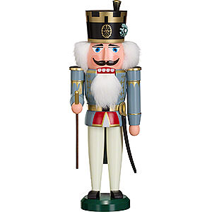 Nutcrackers Professions Nutcracker Officer - 37 cm / 15 inch