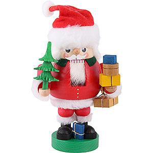 Nutcrackers Santa Claus Nutcracker Santa with Presents - 7 inch - 19 cm