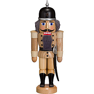 Nutcrackers Soldiers Nutcracker - Soldier Natural Colors - 27 cm / 11 inch
