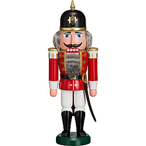 Nutcrackers Soldiers Nutcracker - Soldier Red - 36 cm / 14 inch