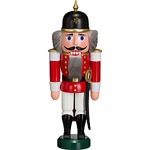 Nutcrackers Soldiers Nutcracker Soldier red - 27 cm / 11 inch