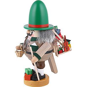 Nutcrackers Professions Nutcracker - Toy Salesman - 21 cm / 8 inch
