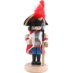 Nutcrackers Soldiers Nutcracker - Toy Soldier - 13 cm / 5 inch - Limited Edition