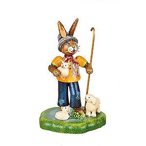 Kleine Figuren & Miniaturen Tiere Hasen Osterlämmer - 10cm