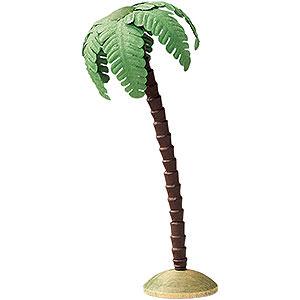 Weihnachtsengel Günter Reichel Dekoration Palme einzeln - 13cm