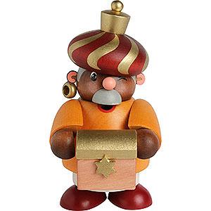 R�ucherm�nner Sonstige Figuren R�ucherm�nnchen Balthasar - 10cm