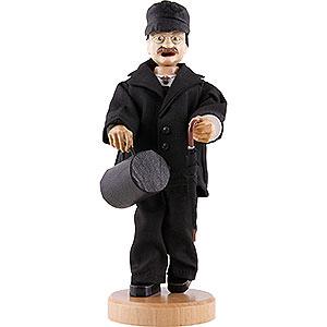 Räuchermänner Bekannte Personen Räuchermännchen Dr. Watson - 21 cm