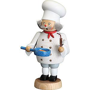 R�ucherm�nner Berufe R�ucherm�nnchen Koch - 20cm