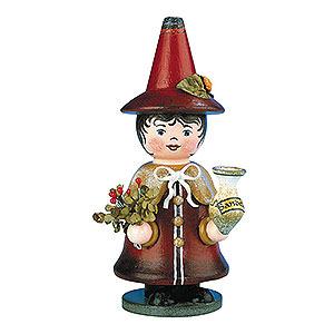 R�ucherm�nner Sonstige Figuren R�ucherm�nnchen Miniatur Wichtel Sandel Fee - 14cm