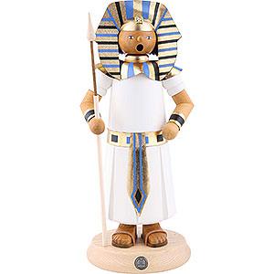 Räuchermänner Berufe Räuchermännchen Pharao Tutanchamun - 29 cm