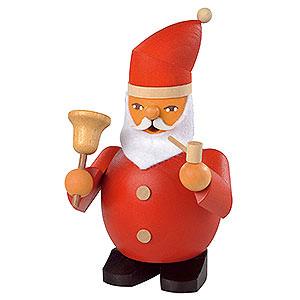 Räuchermänner Weihnachtsmänner Räuchermännchen Weihnachtsmann - 12 cm