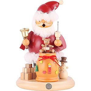 R�ucherm�nner Weihnachtsm�nner R�ucherm�nnchen Weihnachtsmann - 18 cm