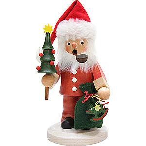 Räuchermänner Weihnachtsmänner Räuchermännchen Weihnachtsmann - 20,0cm
