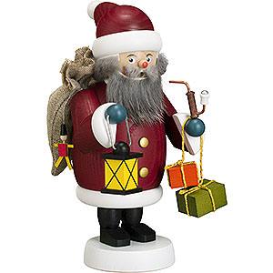 Räuchermänner Weihnachtsmänner Räuchermännchen Weihnachtsmann - 20cm