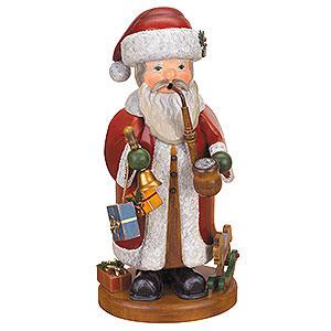 Räuchermänner Weihnachtsmänner Räuchermännchen Weihnachtsmann - 35cm