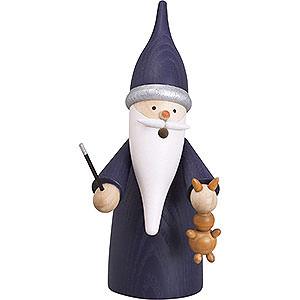 Räuchermänner Sonstige Figuren Räuchermännchen Zauberwichtel - 16cm