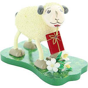 Kleine Figuren & Miniaturen Tiere Schafe Schaf