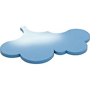 Kleine Figuren & Miniaturen Kuhnert Schneeflöckchen Seitenwolke für Schneeflöckchen - 22x16 cm