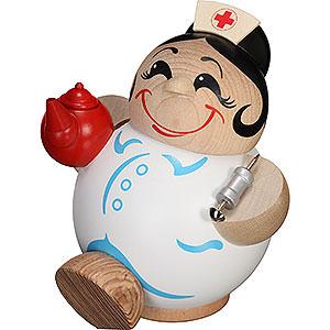Smokers Misc. Smokers Smoker Ball Figur Smoker Sister - 11 cm / 4 inch