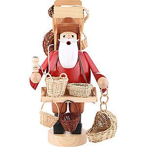 Smokers Professions Smoker Basket salesmann - 43 cm / 17 inch