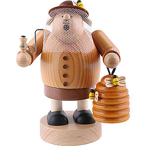 Smokers Professions Smoker Beekeeper - 19 cm / 7 inch