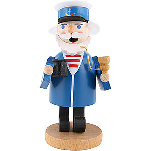 Smokers Professions Smoker - Captain - 10 cm / 4 inch