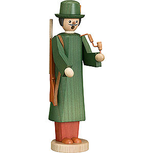 Smokers Professions Smoker Chief Forest Ranger - 21 cm / 8 inch