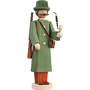 Smokers Professions Smoker Chief Forest Ranger - 31 cm / 12 inch
