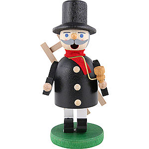 Smokers Professions Smoker Chimney Sweeper - 4 inch - 11 cm