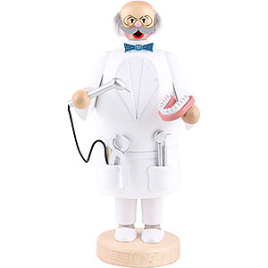Smokers Professions Smoker Dentist - 22cm / 9 inch