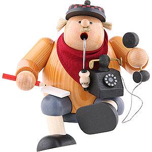 Smokers Professions Smoker Edge stool - Telephone Operator - 15 cm / 6 inch
