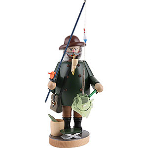 Smokers Hobbies Smoker Fisherman - 29cm / 11 inch