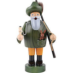 Smokers Professions Smoker Forest Ranger - 18 cm / 7 inch