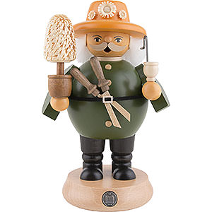 Smokers Professions Smoker Gardener - 14 cm / 6 inch