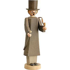 Smokers Misc. Smokers Smoker Gentleman - 22 cm / 8 inch