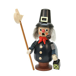 Smokers Professions Smoker Nightwatchman - 12,0 cm / 5 inch