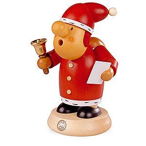 Smokers Santa Claus Smoker - Santa Claus - 16 cm / 6 inch