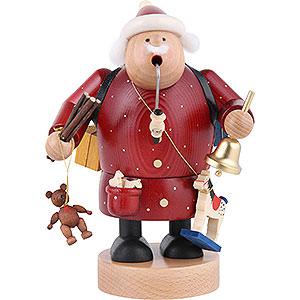 Smokers Santa Claus Smoker Santa Claus - 20 cm / 8 inch