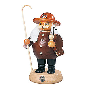 Smokers Professions Smoker Shepherd - 18 cm / 7 inch