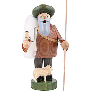 Smokers Professions Smoker Shepherd - 18 cm / 7cm