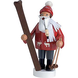 Smokers Hobbies Smoker - Ski Driver - 19 cm / 7 inch