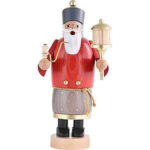Smokers Misc. Smokers Smoker The 3 Wise Men - Caspar - 22 cm / 8 inch